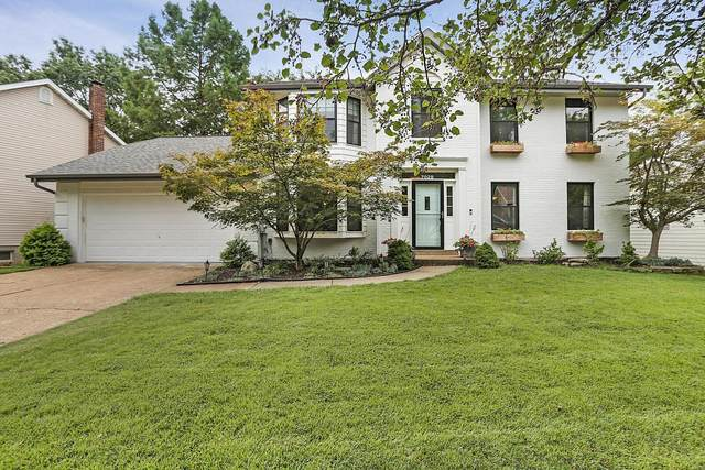 7028 Chalkstone Road, Oakville, MO 63129 (#21066080) :: St. Louis Finest Homes Realty Group