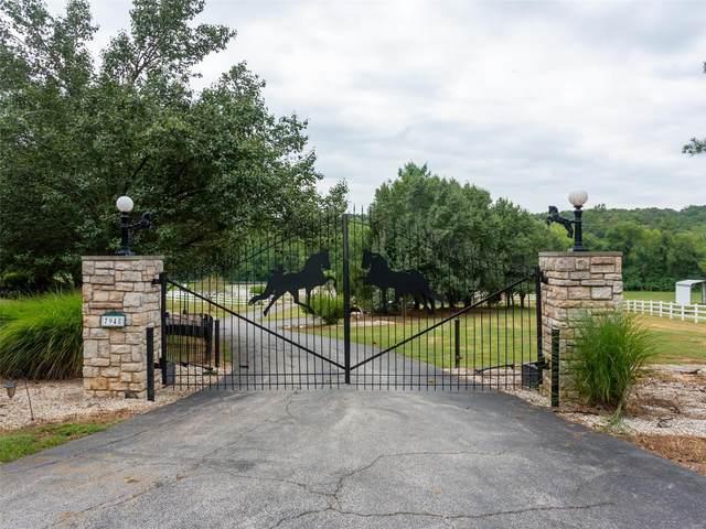 7948 John Mckeever, House Springs, MO 63051 (#21066081) :: Jeremy Schneider Real Estate