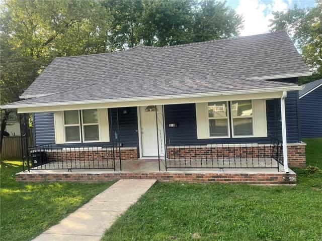 310 Crane, Park Hills, MO 63601 (#21066085) :: Jenna Davis Homes LLC