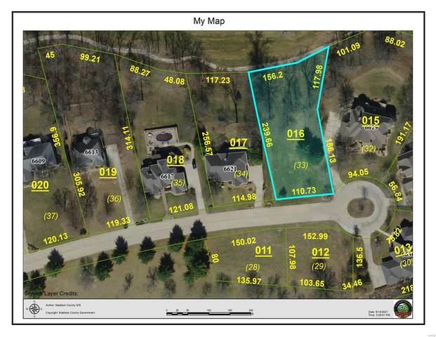 0 Fox View Drive, Edwardsville, IL 62025 (#21066110) :: Blasingame Group | Keller Williams Marquee