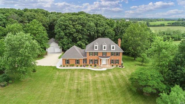 5511 Highway V, Washington, MO 63090 (#21066128) :: St. Louis Finest Homes Realty Group
