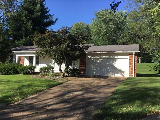 5 Silverbrook, Black Jack, MO 63033 (#21066130) :: Jenna Davis Homes LLC