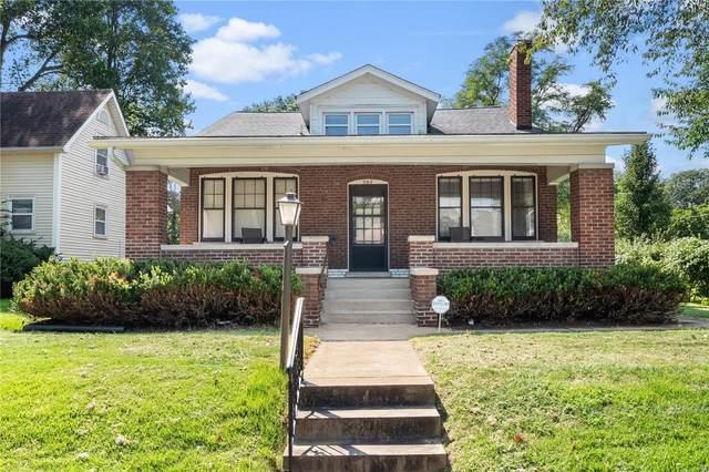 507 S Pennsylvania Avenue, Belleville, IL 62220 (#21066140) :: Jenna Davis Homes LLC