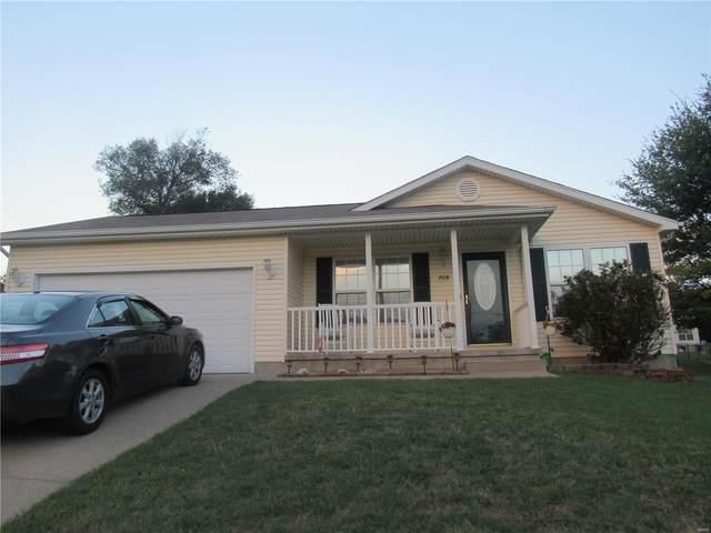 708 Houser Street, Park Hills, MO 63601 (#21066165) :: Jenna Davis Homes LLC