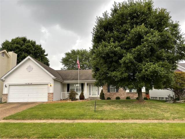 14826 Understanding Court, Florissant, MO 63034 (#21066188) :: St. Louis Finest Homes Realty Group