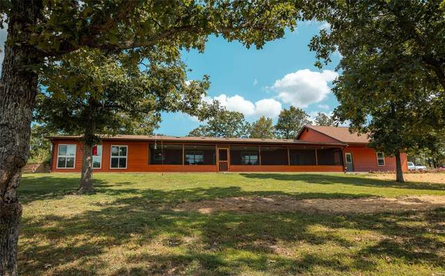 13045 County Road 5480, Rolla, MO 65401 (#21066216) :: Friend Real Estate