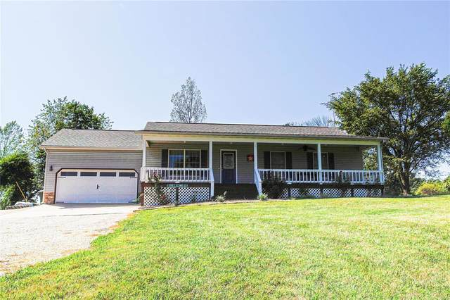 17595 S Us Highway 63, Rolla, MO 65401 (#21066226) :: Terry Gannon | Re/Max Results