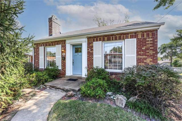 8526 Pilot Avenue, St Louis, MO 63123 (#21066227) :: Clarity Street Realty
