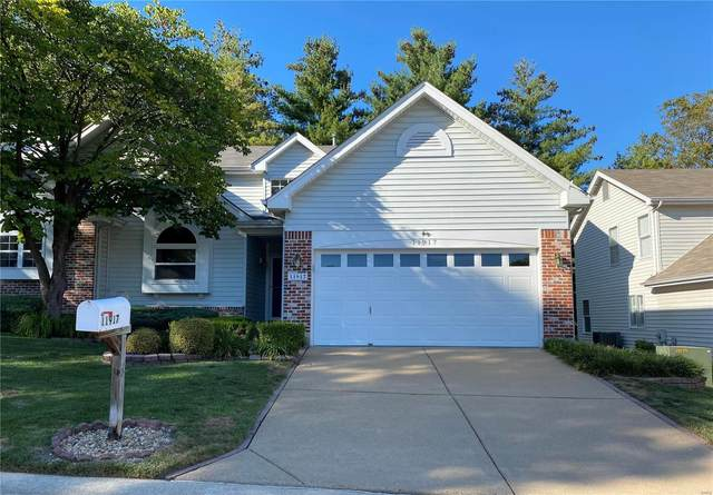 11917 Moorland Woods Circle, St Louis, MO 63146 (#21066239) :: Terry Gannon | Re/Max Results