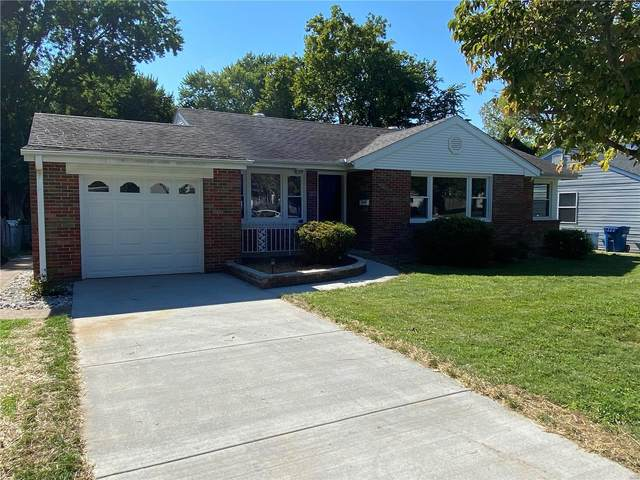 2211 Cherry, Saint Charles, MO 63301 (#21066246) :: St. Louis Finest Homes Realty Group