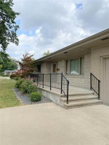 810 Prairie Street, Monroe City, MO 63456 (#21066262) :: Parson Realty Group