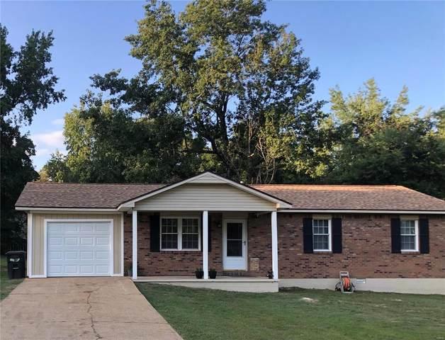2007 Fernwood, Poplar Bluff, MO 63901 (#21066279) :: Kelly Hager Group | TdD Premier Real Estate