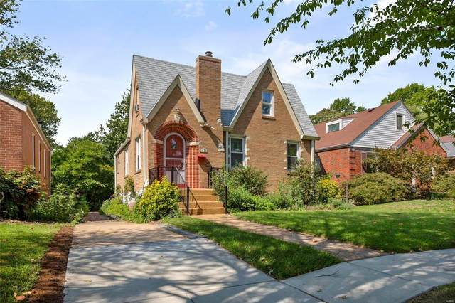 1431 Claytonia Terr, St Louis, MO 63117 (#21066287) :: Kelly Hager Group   TdD Premier Real Estate