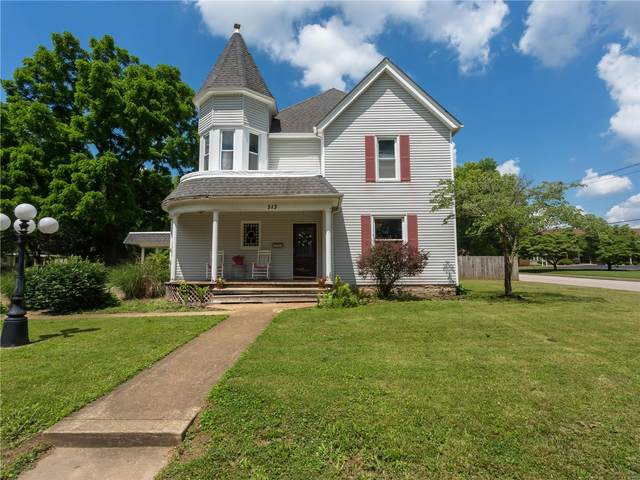 513 C, Farmington, MO 63640 (#21066300) :: St. Louis Finest Homes Realty Group