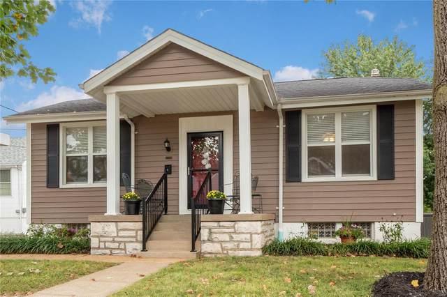 4651 Seibert Avenue, St Louis, MO 63123 (#21066318) :: Clarity Street Realty