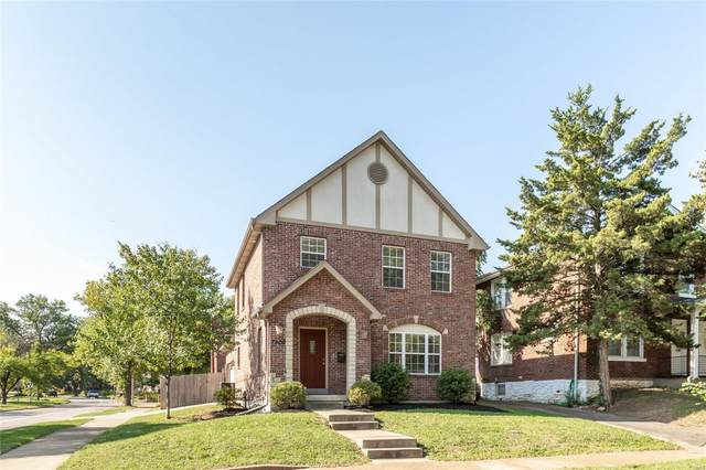 7200 Tulane Avenue, St Louis, MO 63130 (#21066325) :: St. Louis Finest Homes Realty Group