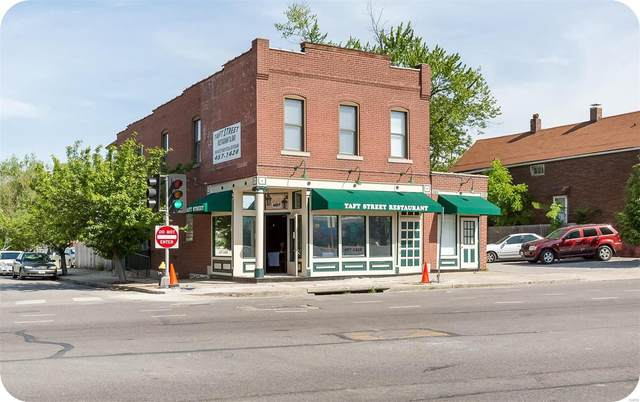4457 Gravois Avenue, St Louis, MO 63116 (#21066340) :: Jenna Davis Homes LLC