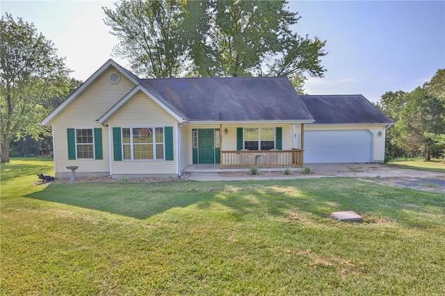 364 Cedar Terrace Drive, Union, MO 63084 (#21066357) :: St. Louis Finest Homes Realty Group