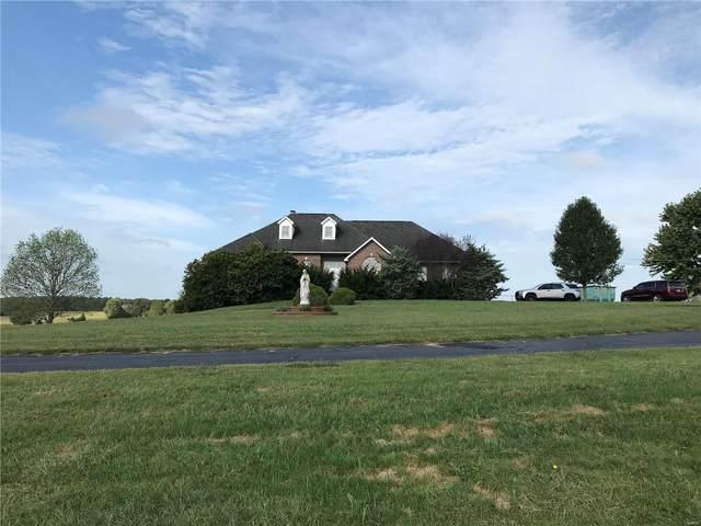 4701 Highway 19 South, Salem, MO 65560 (#21066364) :: Jenna Davis Homes LLC
