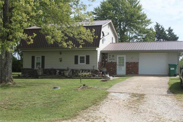 315 Leonard Street, Edgar Springs, MO 65462 (#21066378) :: Blasingame Group | Keller Williams Marquee