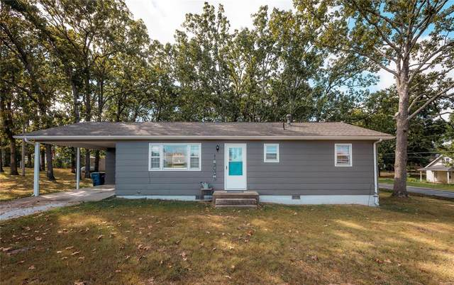 118 College Avenue, Licking, MO 65542 (#21066385) :: Friend Real Estate