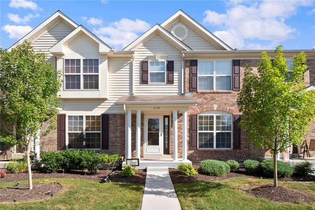 3134 Waterwheel Place, Saint Charles, MO 63301 (#21066389) :: St. Louis Finest Homes Realty Group