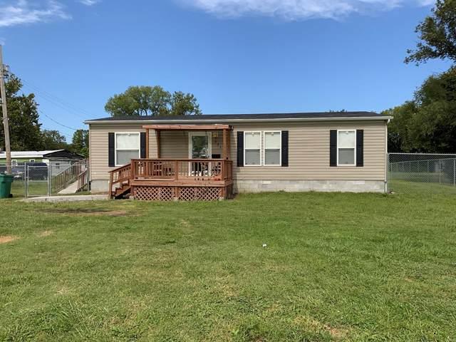 521 S 43rd Street, East St Louis, IL 62207 (#21066390) :: Jenna Davis Homes LLC