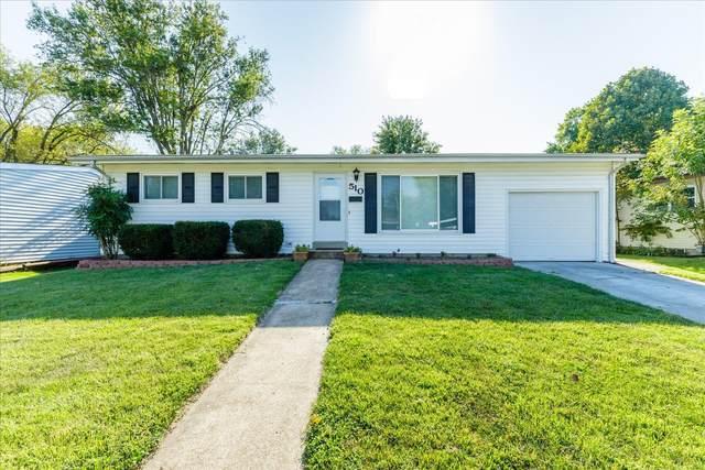 510 Moule Drive, Florissant, MO 63031 (#21066401) :: Kelly Hager Group | TdD Premier Real Estate