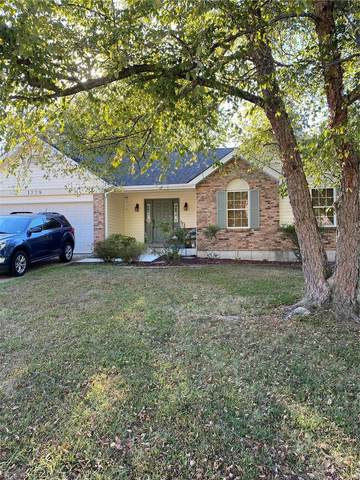 1229 Crooked Creek, Saint Charles, MO 63304 (#21066402) :: St. Louis Finest Homes Realty Group