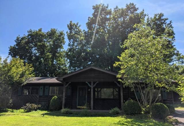 6034 Circle Drive, House Springs, MO 63051 (#21066413) :: Walker Real Estate Team