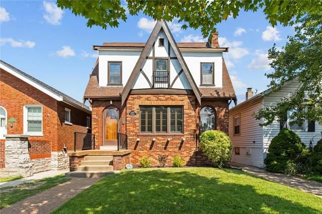 5629 Nottingham Avenue, St Louis, MO 63109 (#21066416) :: Jenna Davis Homes LLC