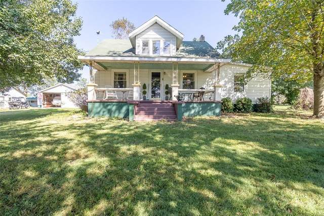 684 Mulberry Road, Conway, MO 65632 (#21066418) :: RE/MAX Next Generation
