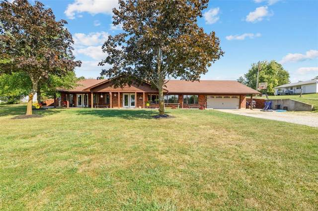 63 Holmes, Foley, MO 63347 (#21066426) :: Jeremy Schneider Real Estate