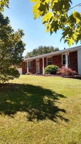 4363 Fernwood, House Springs, MO 63051 (#21066430) :: Hartmann Realtors Inc.