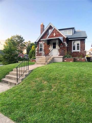3700 Loughborough Avenue, St Louis, MO 63116 (#21066431) :: Jeremy Schneider Real Estate