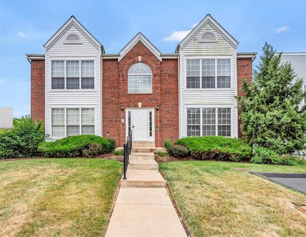 155 Timber Creek Drive, O'Fallon, MO 63368 (#21066433) :: The Becky O'Neill Power Home Selling Team