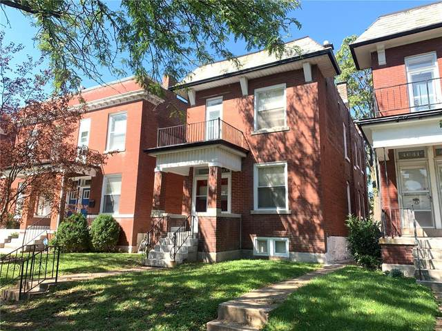 4043 Hartford Street, St Louis, MO 63116 (#21066435) :: Parson Realty Group