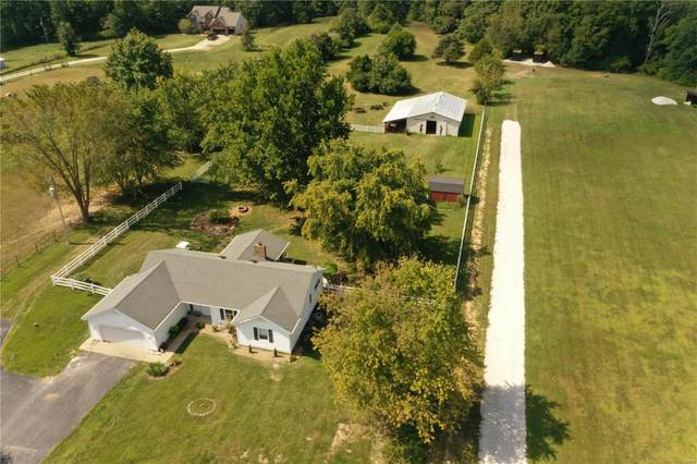 29703 N Stringtown Road, Foristell, MO 63348 (#21066439) :: Mid Rivers Homes