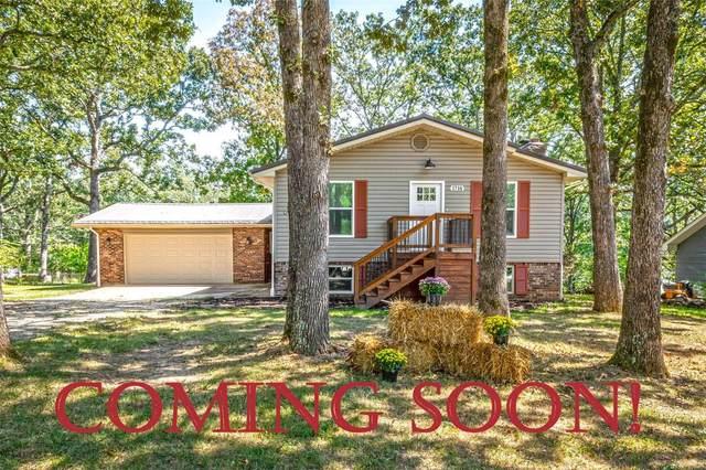 1718 Sanders Rd, Waynesville, MO 65583 (#21066444) :: Jenna Davis Homes LLC