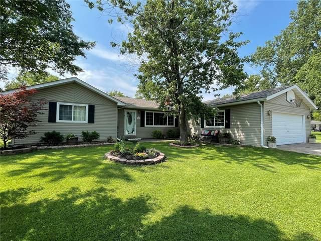 4932 Willow Lane, Granite City, IL 62040 (#21066462) :: Walker Real Estate Team