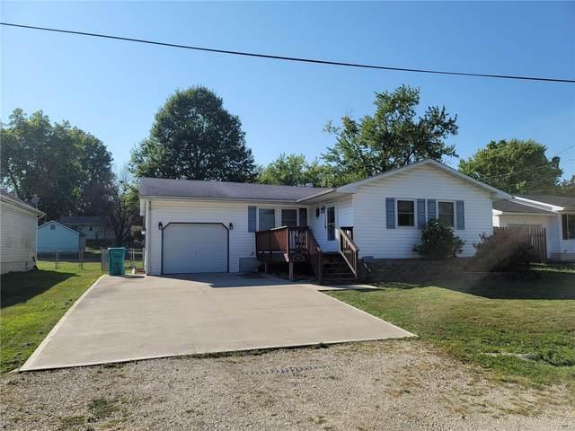 611 S Pine, Gerald, MO 63037 (#21066468) :: Friend Real Estate
