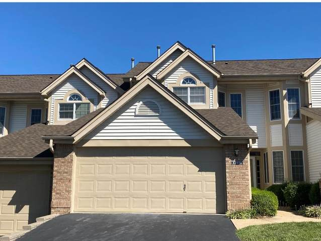 12931 Twin Meadows Court, St Louis, MO 63146 (#21066471) :: St. Louis Finest Homes Realty Group