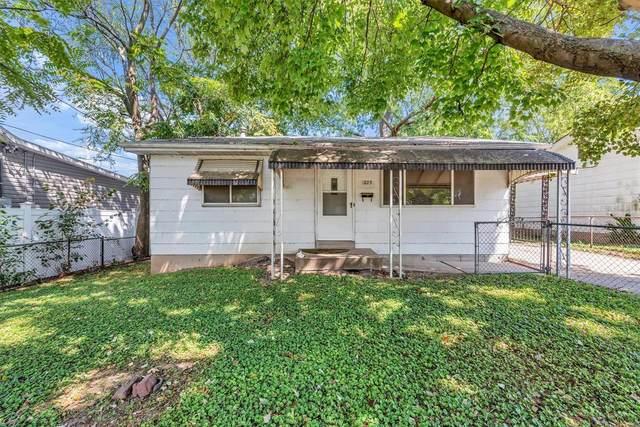 623 W Courtois, St Louis, MO 63111 (#21066479) :: Friend Real Estate