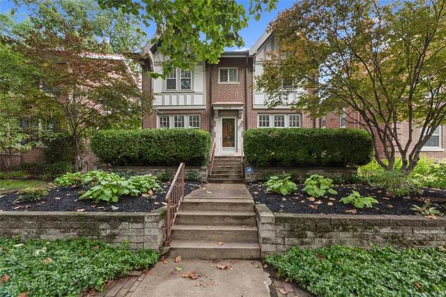 6819 Pershing Avenue, St Louis, MO 63130 (#21066482) :: St. Louis Finest Homes Realty Group