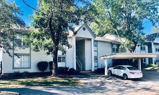 755 Sugar Glen Drive, Saint Peters, MO 63376 (#21066490) :: Clarity Street Realty