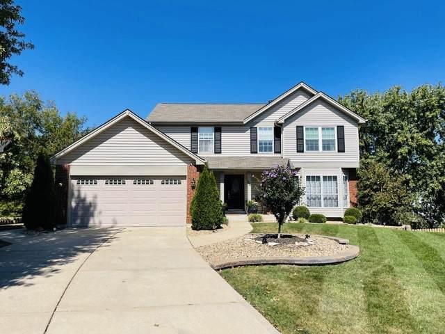 58 Rock Church Dr, O'Fallon, MO 63368 (#21066496) :: Jeremy Schneider Real Estate