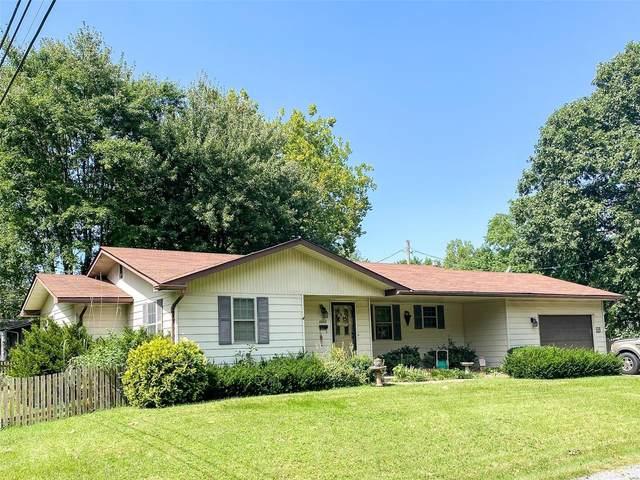 1905 Foster Drive, Belleville, IL 62226 (#21066500) :: Matt Smith Real Estate Group