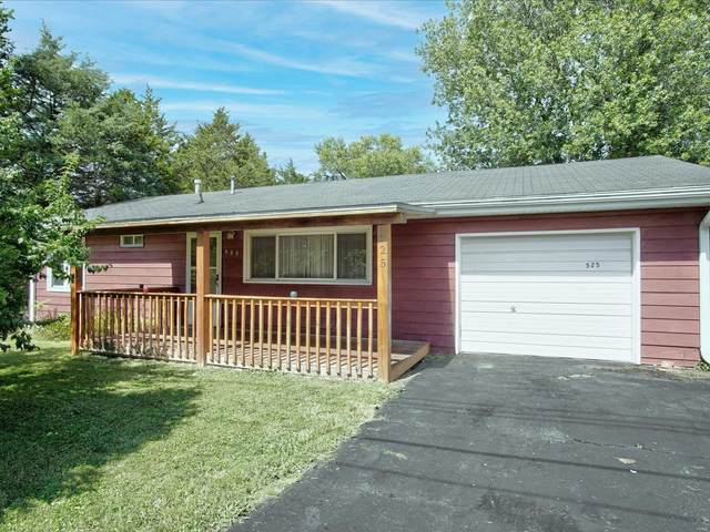 525 Fern, Belleville, IL 62223 (#21066501) :: Jenna Davis Homes LLC