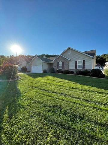 4336 Clearbrook, Imperial, MO 63052 (#21066505) :: Delhougne Realty Group