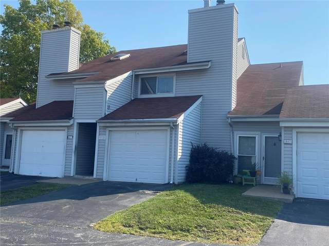 511 Greenway Chase Court, Florissant, MO 63031 (#21066517) :: St. Louis Finest Homes Realty Group